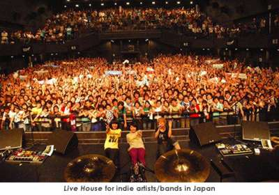 Japan Music Marketing - Article 3: Playing Gigs in Japan - Promoting